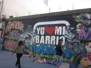 Montevideo, Uruguay, Nov 2013