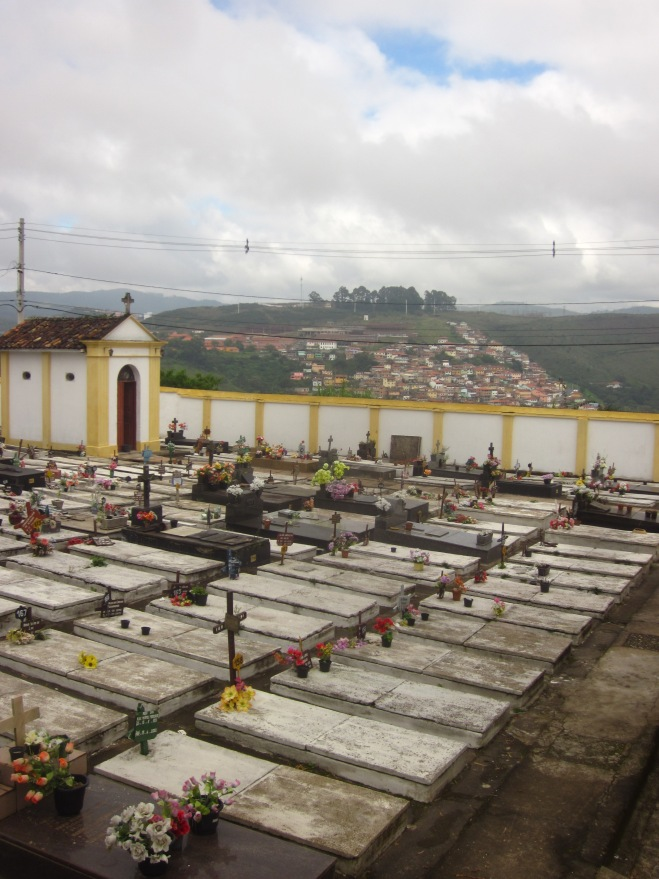 Life and Death Ouro Preto, Brazil, Apr 2014